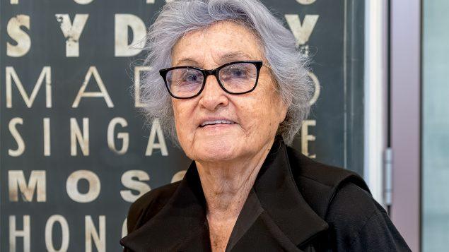 وسيلة تمزالي، كاتبة ومدافعة عن حقوق المرأة - Photo : Mohand Belmellat