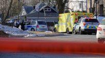 الشرطة تحقّق بعد العثور على سيّدة وطفليها مقتولين داخل منزلهم في شرق مونتريال/Simon-Marc Charron/Radio-Canada