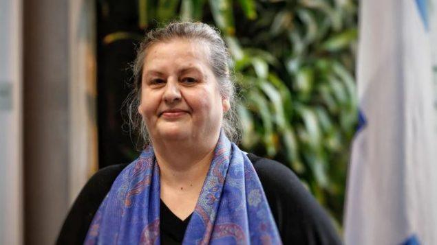مانون موناستيس مديرة اتّحاد منازل ايواء النساء تؤكّد على أهميّة تكثيف برامج التوعية في ما يخصّ العنف ضدّ المرأة//Ivanoh Demers