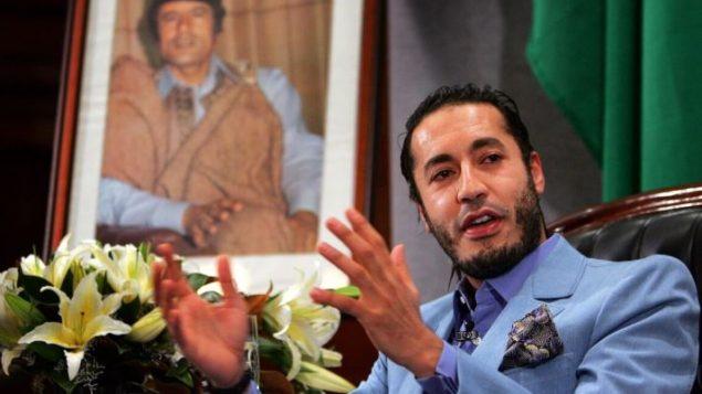 وفقا للإدّعاء، قام سامي بيباوي بإدارة نظام من الرشاوى استفاد منه سعدي القذافي، نجل معمّر القذافي، مقابل عقود جدّ مربحة وتضخيم في الفواتير - Tim Wimborne/Reuters