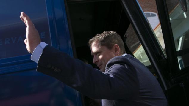 خلافة شير: من الأوفر حظاً لقيادة المحافظين إلى الفوز في الانتخابات المقبلة؟