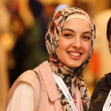 جامعات كندا قبلة الطلّاب العرب والأجانب - الحلقة 6 - الطالبة أروى نمير سمعت عن مناهج التعليم المميّزة في كندا