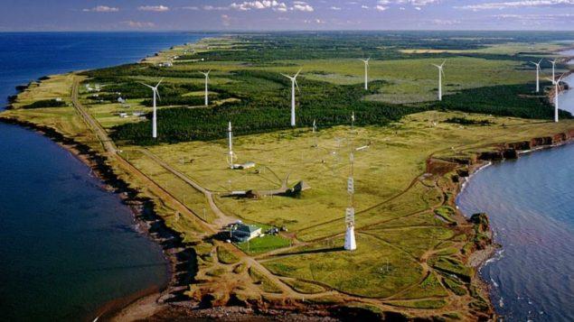 تتوقع هيئة الطاقة في كندا انخفاض نصيب الفرد من استهلاك الطاقة بنسبة تقارب 9 ٪ بحلول عام 2030 - Tignish Initiatives / Ron Garnett