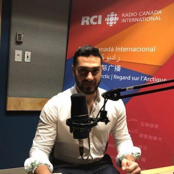 جامعات كندا قبلة الطلّاب العرب والأجانب - الحلقة 2 - خبرة العيش في كندا بعيون الطالب في جامعة ماكغيل ألبير معوّض