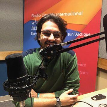 جامعات كندا قبلة الطلّاب العرب والأجانب - الحلقة 5 - الطالب كمال غريّب يثمّن تبادل الخبرات