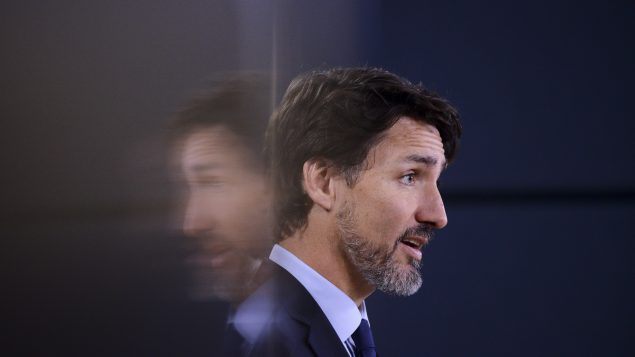 أصرّ جوستان ترودو على أن تعوّض إيران عائلات ضحايا تحطّم الطائرة التي لا تسطيع الانتظار أسابيع قبل تلقي المساعدة المالية – The Canadian Press / Sean Kilpatrick