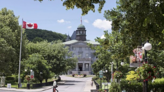 جامعة ماكغيل في مونتريال تقدّم دورات لتحسين إدارة الأموال الشخصيّة بالتعاون مع مصرف روايال وصحيفة ذي غلوب أند ميل/Paul Chiasson/