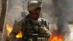 جندي كندي في قندهار في أفغانستان (أرشيف) - Reuters / Baz Ratner