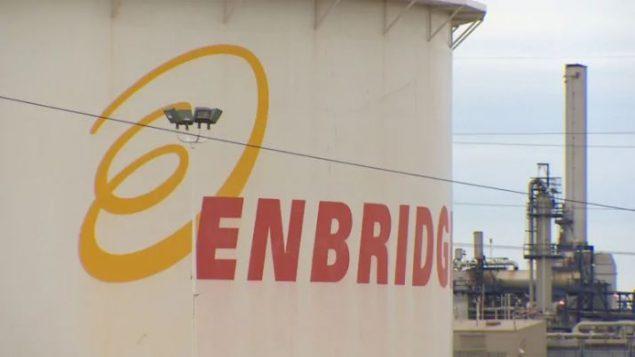 أكّدت شركة إنبريدج عدم اتخاذها لأي قرار وأن المسار الذي سيعبر الحي ليس إلّا أحد الإقتراحات قيد الدراسة - Martin Weaver / CBC
