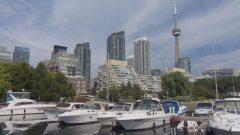 الحي الذي سيعبره خط الأنابيب في تورونتو - Radio Canada
