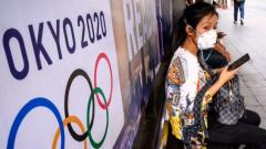 اللجنة الأولمبيّة الكنديّة قرّرت الامتناع عن المشاركة في دورة الألعاب الأولمبيّة 2020 في اليابان بسبب وباء فيروس كورونا/(Mladen Antonov/AFP via Getty Images)