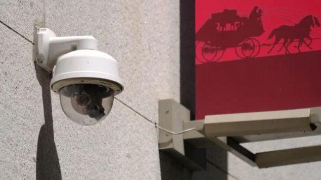 استخدم أكثر من جهاز شرطة كندي تقنيّة التعرّف إلى الوجه/ Eric Risberg/Associated Press