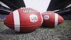 لم تتخلى الرابطة الكندية لكرة القدم عن تقديم موسم هذا العام ، لكنها أجلت بدء معسكرات التدريب التي كان من المقرر أن تبدأ الشهر المقبل - The Canadian Press / John Woods