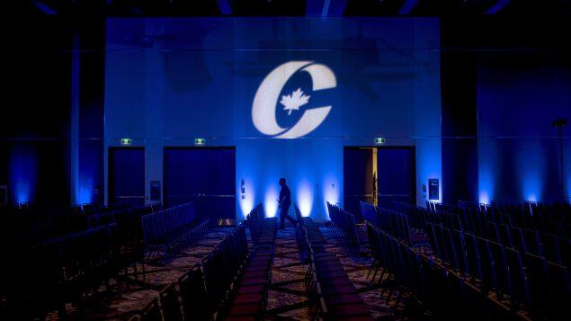 وانطلق السباق الانتخابي لزعامة حزب المحافظين الكندي بعد استقالة الزعيم أندرو شير عقب الانتخابات الفيدرالية في أكتوبر تشرين الأول الماضي - Darren Calabrese / The Canadian Press