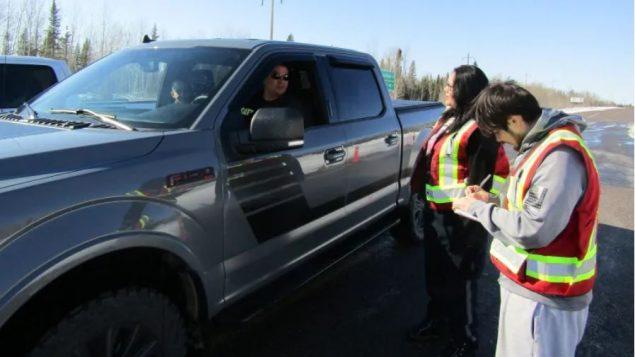 تتركز الإصابات بكوفيد 19 بالقرب من المراكز الرئيسية: تورونتو ومونتريال وكاهناواكي ومسّت ستّأ من الأمم الأوائل - Submitted by Ryan Queskekapow