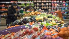 تحدّي مشتريات البقالة في ظلّ انتشار وباء كوفيد-19/Robert Short/CBC/هيئة الإذاعة الكنديّة