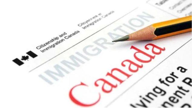 يمكن للحكومة أن تمدّد تلقائيًا جميع التأشيرات التي ستنتهي صلاحيتها في يونيو حزيران أو يوليو تمّوز، وفقًا لجمعية محامي الهجرة – Photo : CBC