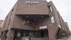 جامعة كيبيك في مونتريال - Ryan Remiorz / The Canadian Press
