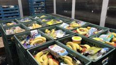 عدد مستخدمي بنوك الغذاء ارتفع في كيبيك في ظلّ جائحة كوفيد-19/ Radio-Canada / Marie-Christine Bouillon