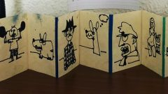 رسومات للفنان اللبناني المقيم في كندا جان مارك نحاس - Jean-Marc Nahas / Facebook