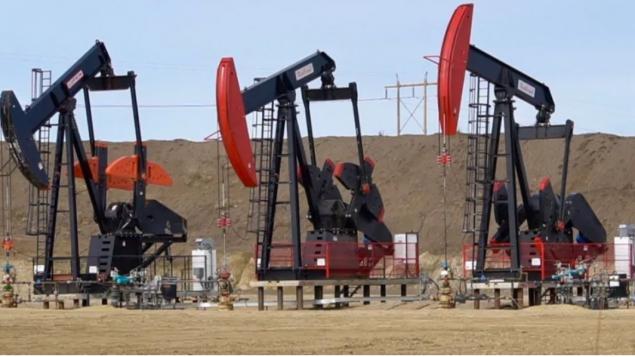 صناعة النفط في كندا بعد جائحة كوفيد-19 قد تختلف عمّا قبلها/(Kyle Bakx/CBC/ هيئة الإذاعة الكنديّة