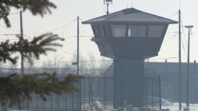 قلق في مدينة كالغاري بعد ظهور حالة إصابة ثانية بمرض كوفيد-19 في أحد السجون/CBC/هيئة الإذاعة الكنديّة