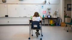 خبراء يدعون حكومة بريتيش كولومبيا لمساعدة الأطفال الذين تأثّروا بتداعيات كوفيد-19/Ben Nelms/CBC/هيئة الإذاعة الكنديّة