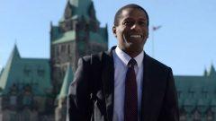 غريغ فرغوس، رئيس التجمع الكندي للبرلمانيين السود (أرشيف) - Sean Kilpatrick / The Canadian Press