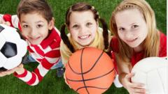 النشاط البدني للأطفال الكنديّين في ظلّ جائحة كوفيد-19 غير مشجّع/ Istock