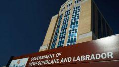 لم تكشف مقاطعة نيوفاونلاند ولابرادور عن أي حالات جديدة لكوفيد 19منذ 7 مايو أيار - Mark Cumby  / CBC