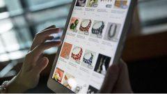 في كندا ، ارتفعت مبيعات التجزئة في قطاع التجارة الإلكترونية بنسبة 16٪ في مارس آذار، وفقًا لهيئة الإحصائيات في كندا - Andrew Harrer / Bloomberg