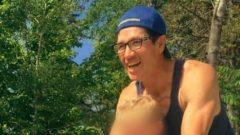 قُتل رودني ليفي البالغ من العمر 48 عاما في عملية تدخّل لشرطة الخيالة الملكية الكندية في مدينة ميراميشي يوم الجمعة الماضي - Courtesy