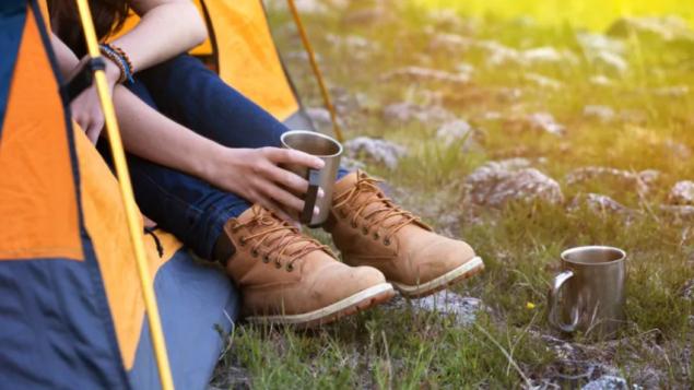 حكومة نوفا سكوشا سمحت بفتح المخيّمات الصيفيّة في المقاطعة/Shutterstock)