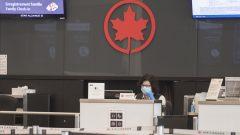 واعتبارًا من 30 يونيو حزيران، بلغ صافي ديونها 4,564 مليار دولار ، بزيادة 1,723 مليار دولار عن 31 ديسمبر كانون الأول - The Canadian Press / Graham Hughes