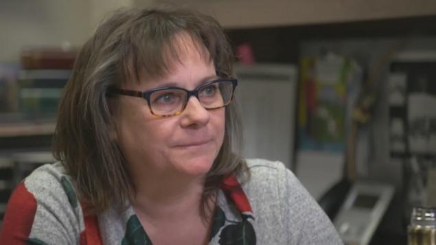 بربارة بيري مديرة مركز الكراهية والتحيّز والتطرّف التابع لجامعة تكنو أونتاريو/(CBC/هيئة الإذاعة الكنديّة