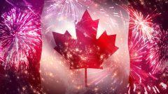 سيتمّ تنظيم احتفال عيد ميلاد كندا العصرية التي تأسست في عام 1867، عن بعد في العالم الافتراضي - iStock / Emarto