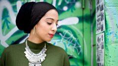 تواجه حليمة مصطفى تهمة مغادرة كندا بنيّة المشاركة في أنشطة جماعة إرهابية والمشاركة أيضًا في أنشطة جماعة إرهابية - Tina Mackenzie / CBC