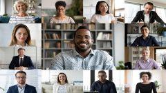 في الوقت الذي تم إحراز تقدم في تحقيق التكافؤ بين الجنسين في القيادة العليا، لا يزال هناك تقدم يتعين إحرازه لزيادة تمثيل السود ، والأشخاص من المجموعات المصنّفة عرقيًّا والسكان الأصليين والأشخاص ذوي الإعاقة - iStock / Fizkes