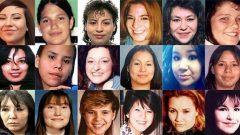 نساء من السكّان الأصليّين ضحيّة الخطف والقتل/CBC/Radio-Canada