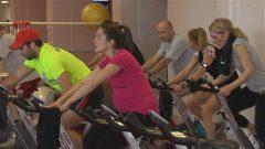 تساهم الرياضة البدنيّة في تعزيز الوقاية من بعض السرطانات /Radio- Canada