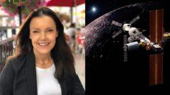كانت ليزا كامبل تشغل منصب مساعدة نائب وزير شؤون المحاربين القدامى والمسؤولة عن المشتريات للقوات العسكرية والبحرية الكندية - Government of Canada/ NASA