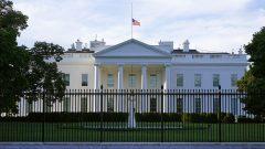 يحتوي الطرد على مادة الريسين، وهي مادة سامة شديدة المفعول. وتم توجيهه إلى البيت الأبيض هذا الأسبوع وتم اعتراضه قبل وصوله إلى الرئيس دونالد ترامب - AP Photo / Patrick Semansky