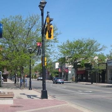 بيتي في كندا - الحلقة رقم 6: نَشدُ الهدوء والسكينة في أطراف أكبر مدينة