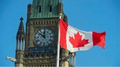 حصل الليبراليون الذين يحكمون بدون ائتلاف على دعم من الحزب الديمقراطي الجديد وحزب الخضر للنجاة من اقتراح قدمه المحافظون المعارضون لإنشاء لجنة خاصة للتحقيق في مناقبية حكومة ترودو وإنفاقها في مواجهة الجائحة - Sean Kilpatrick / Canadian Press