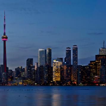 بيتي في كندا - الحلقة رقم 5: شراءُ منزل في كبرى مدن كندا يتطلّب ميزانية كبيرة