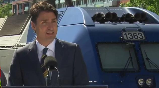 بنك البنى التحتية الكندي يستثمر 10 مليارات دولار في السنوات الثلاث المقبلة