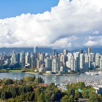 بيتي في كندا - الحلقة رقم 7: فانكوفر في أقصى الغرب حيث أقصى الأسعار
