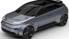 فاز فريق من كلية التصميم الصناعي في جامعة كارلتون في أوتاوا بالتصميم البصري للسيارة - Submitted by APMA