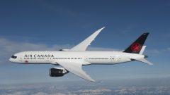 ستشغّل الجوية الكندية ثلاث رحلات أسبوعيًا بين تورنتو ومطار حمد الدولي على متن طائرة بوينغ 787-9 دريملاينر (الصورة) - Photo : Air Canada
