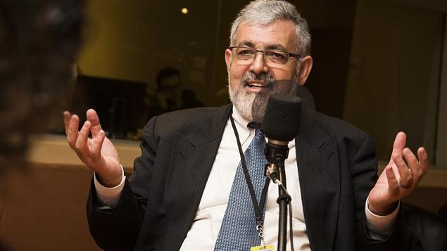 """أسبوع التوعية الإسلاميّة في كيبيك : """"فلنتحدّث معا"""""""